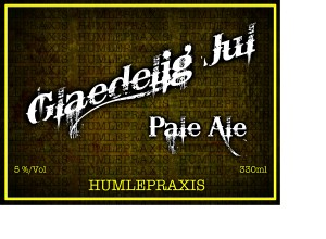 Jul Pale ale