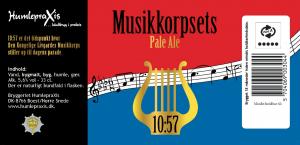 musikkorpsets-pale-ale-etikette